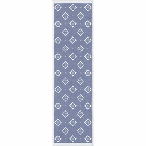 Bla Blank Table Runner, 14 x 47 inches