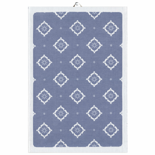 Bla Blank Tea Towel, 19 x 28 inches