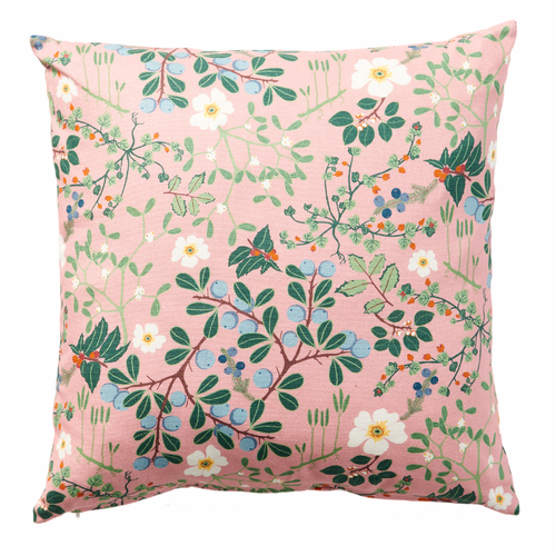 Blackthorn Printed Cushion Cover