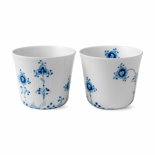 Blue Elements Multi Cup Set of 2, 8.5oz