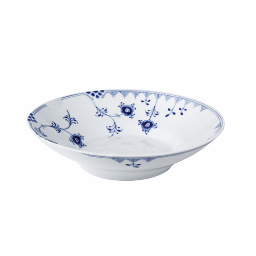 Blue Elements Pasta Bowl