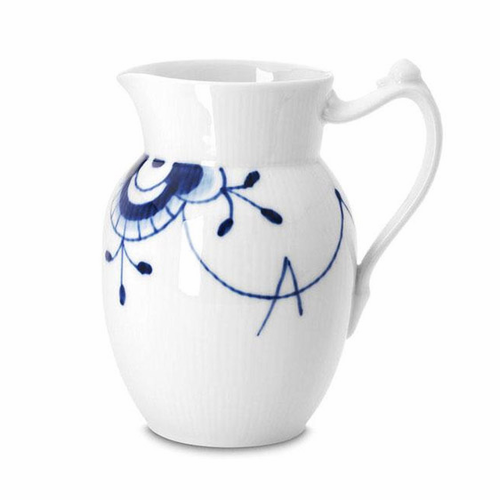 Royal Copenhagen Blue Fluted Mega Jug (Medium)