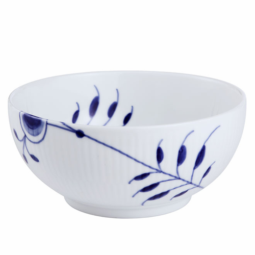 Royal Copenhagen Blue Fluted Mega Serving Bowl (3 Cups)