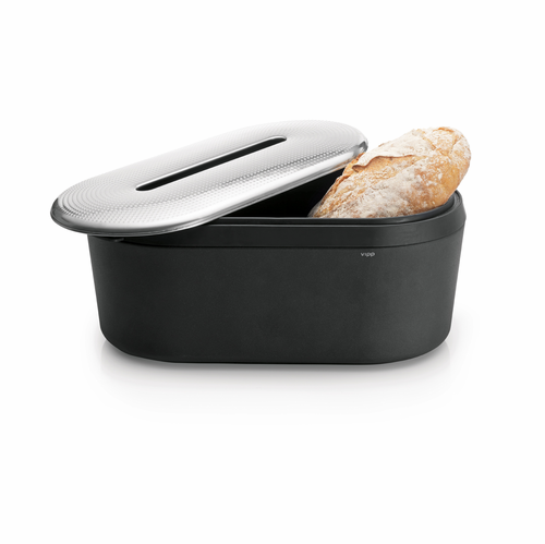 Breadbox, Black - SOLD OUT