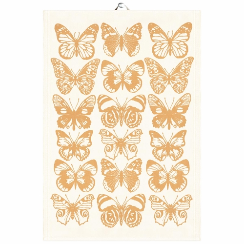 Butterflies 12 Tea Towel, 14 x 20 inches (only 1 in store now)