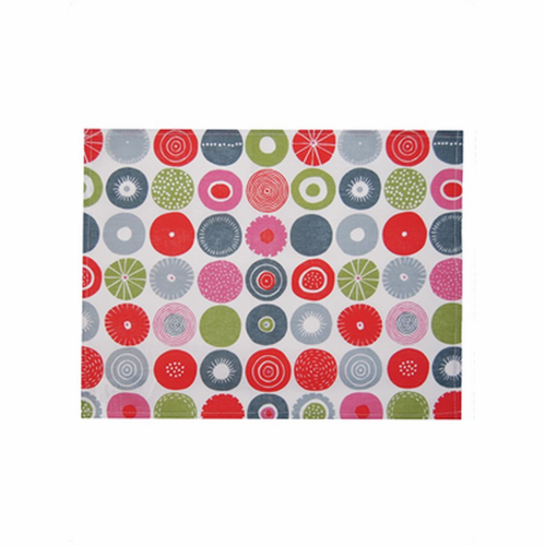 Candy Placemats, Set of 4