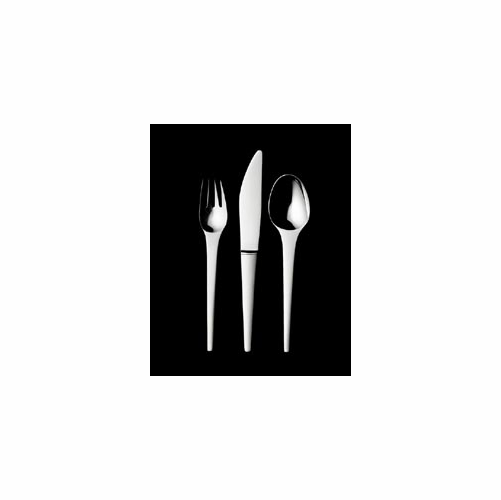 Caravel 3-Piece Silver Cutlery Set