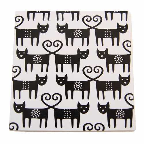 Cat Lovers Paper Napkins, Pack of 20
