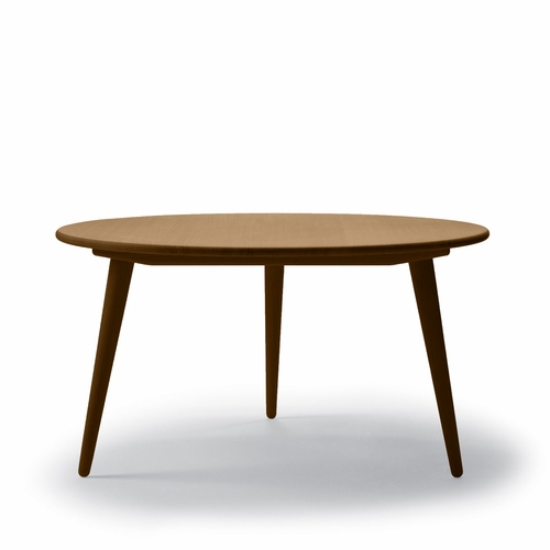 CH008 Coffee Table, Walnut Lacquer