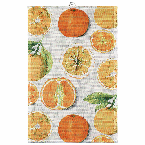 Citrus Tea Towel, 16 x 24 inches