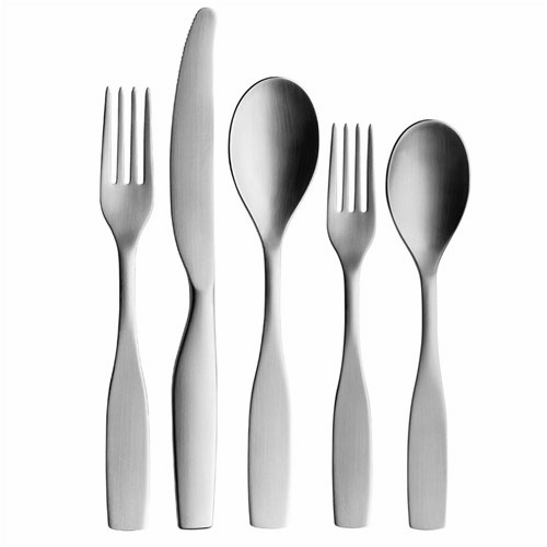 Citterio 98 5-Piece Place Setting