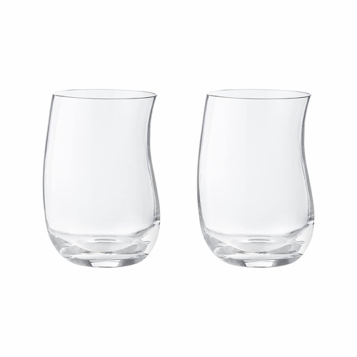Georg Jensen Cobra Tumbler Medium, Set of 2