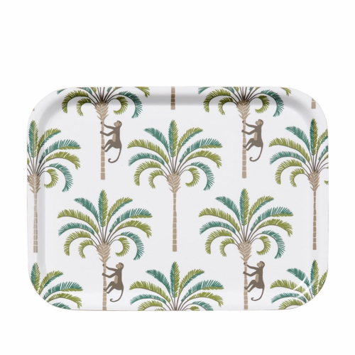 Coconut Small Tray