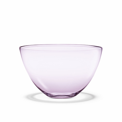 Cocoon Bowl, Fuchsia, 6 in.