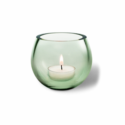 Cocoon Tealight, Evergreen