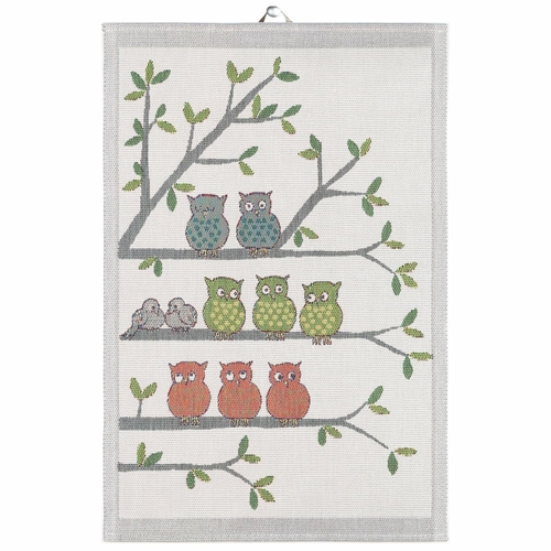 Dag Tea Towel, 16 x 24 inches