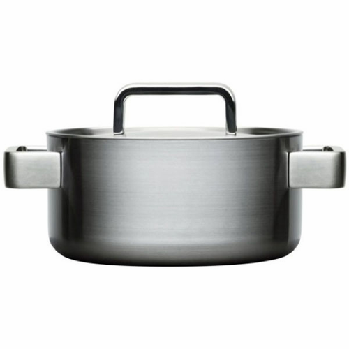 Dahlstrom Tools Casserole with Lid (2 qt)