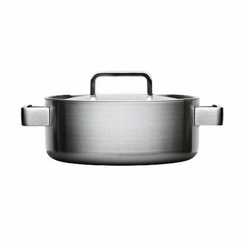 Dahlstrom Tools Casserole with Lid (3 qt)