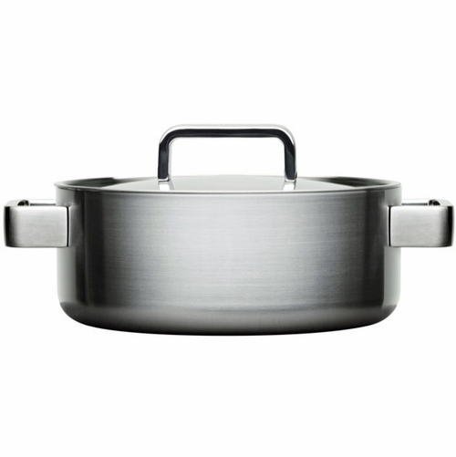 Dahlstrom Tools Casserole with Lid (4.25 qt)