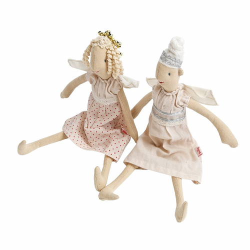 Danish Angel Duet—Set of 2