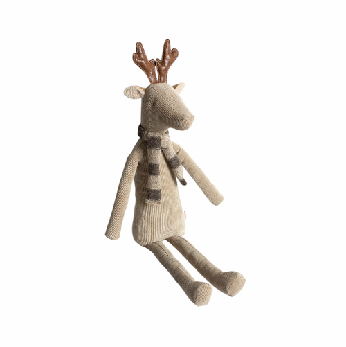 Danish Woodland Reindeer