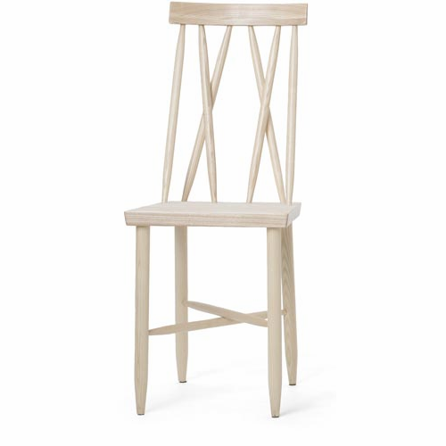 Design House Family Chair 1 - Set of 2 - (Beech Wood) - SOLD OUT
