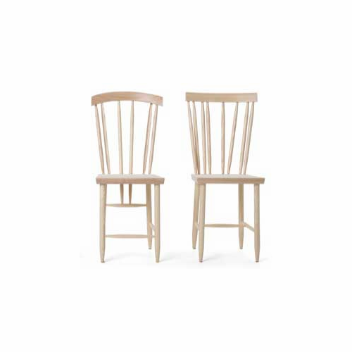 Design House Family Chair 3 & 4 (beech wood) - SOLD OUT