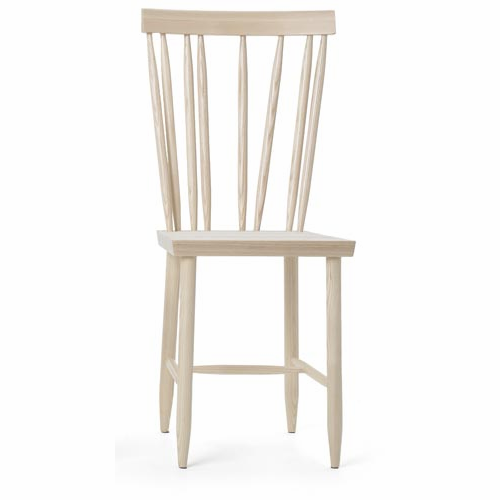 Design House Family Chair 4  - Set of 2 - (beech wood)