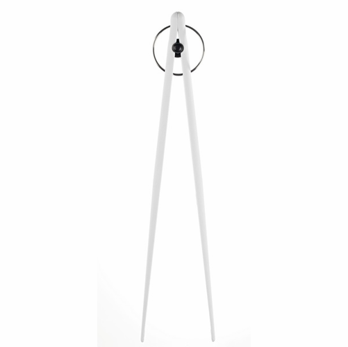 Design House Pick Up Tongs (white) - SOLD OUT