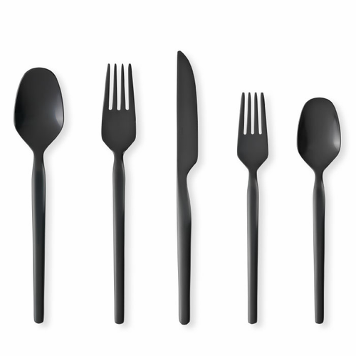 Gense Dorotea Night 5 Piece Place Setting (20, 21, 46, 11, 12)