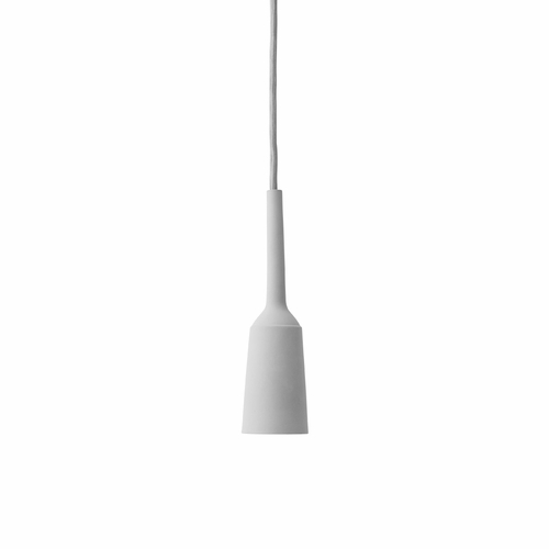 Menu Douwes Lamp, Light Grey