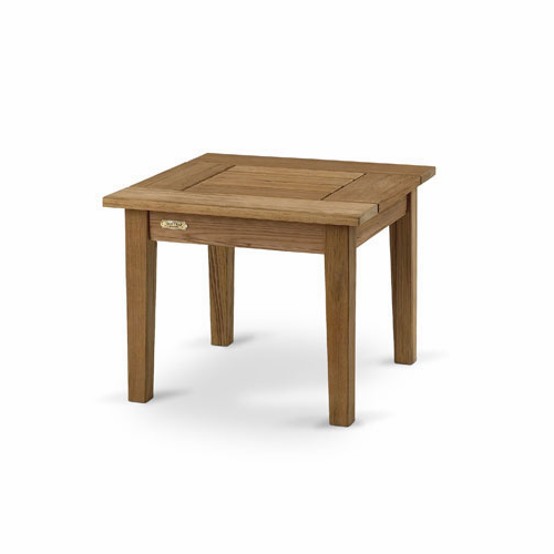 Drachmann Table 86, Teak