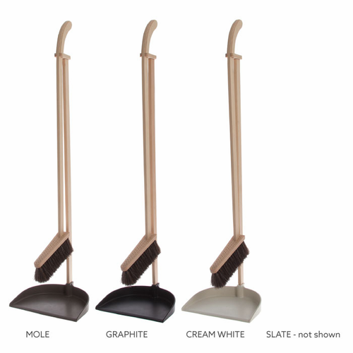 Dustpan and Brush Set, Clean