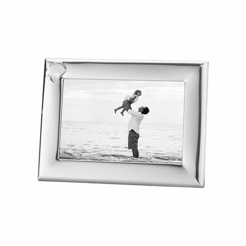 "Elephant Picture Frame - 4"" X 6"""
