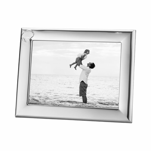 "Elephant Picture Frame - 5"" X 7"""