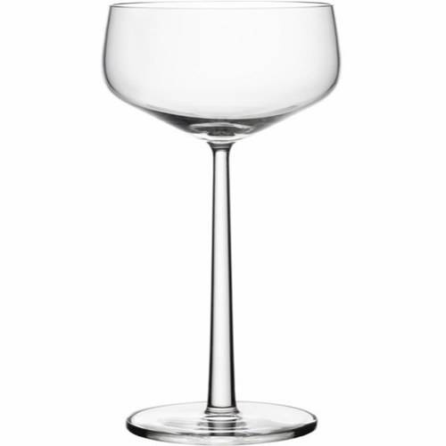 Essence Cocktail Bowl Glass, Set of 2