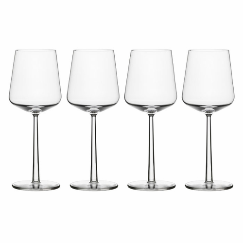 Essence Red Wine Glass, Set of 4