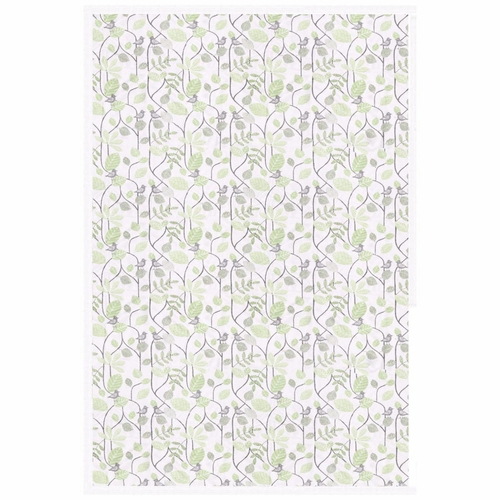 Fagel Gron Tablecloth, 57 x 83 inches