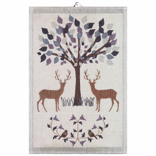 Fauna Tea Towel