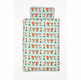 ferm LIVING Marionette Duvet and Pillow Cover - Baby