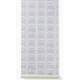 ferm LIVING Rush Hour - Grey - Grey / Light Grey Children's Wallpaper