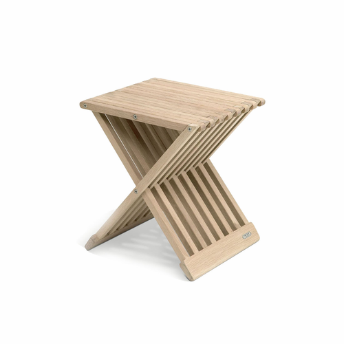 Fiona Stool, Oak