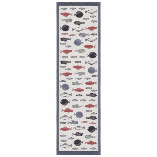 Firrar Table Runner, 14 x 47