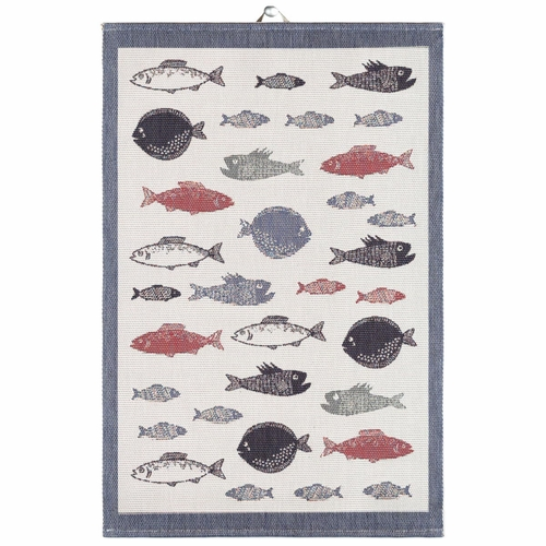 Firrar Tea Towel, 16 x 24 inches