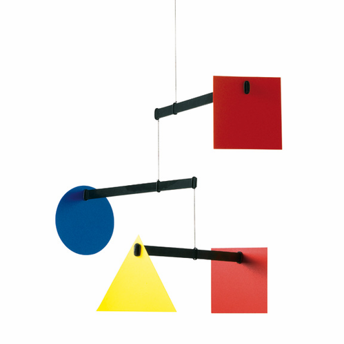 Flensted Bauhaus, Large Mobile