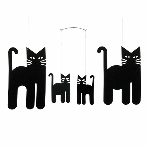 Flensted Cats Mobile Mobile