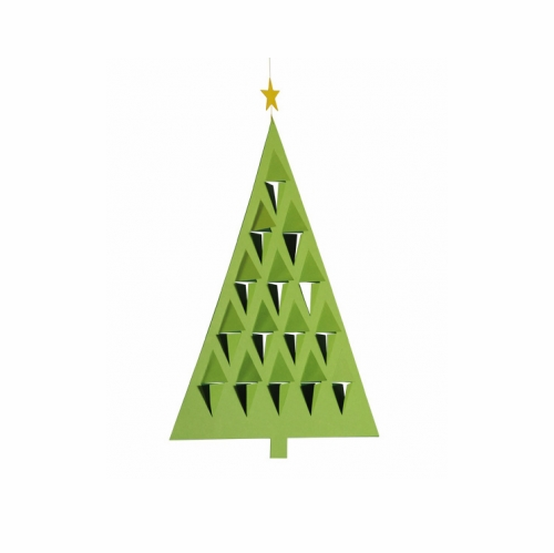 Flensted Prism Tree, Green Mobile