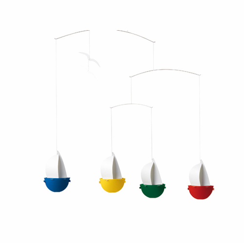 Flensted Sail Fun Mobile