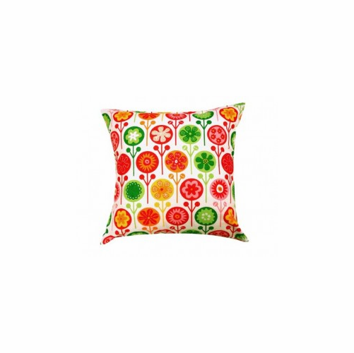 Flower Power Cushion Cover