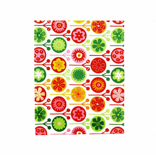 Flower Power Table Runner